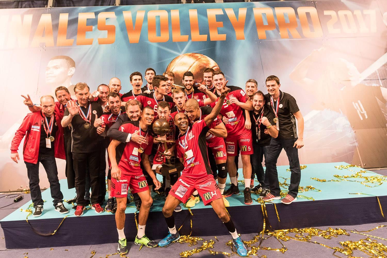 Boyer & Corteggiani French Champions