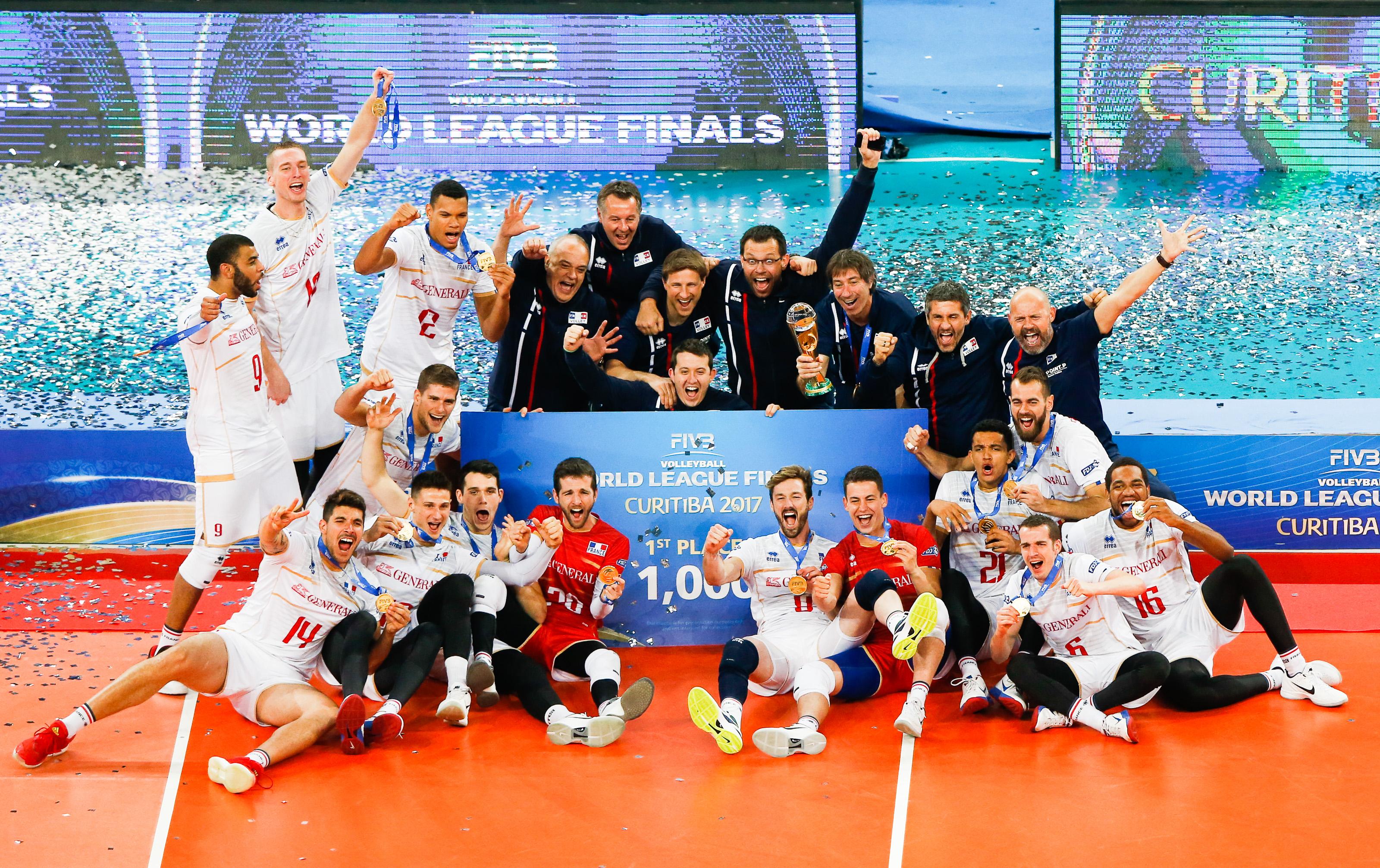 3 bwhplayers WorldLeague Champions!!
